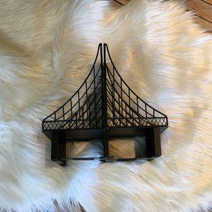 Bridge Bookends